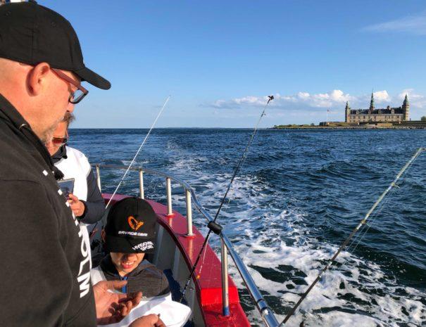 Fisketure fra København